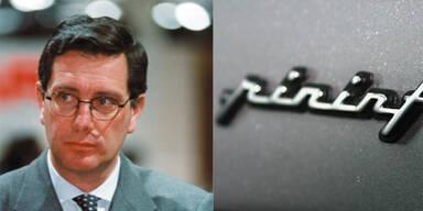 Pininfarina stirbt bei Verkehrsunfall
