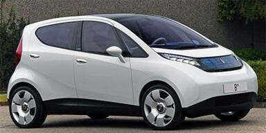 Entlastungen und Sonderrechte für E-Autos
