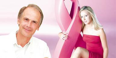 Sechs Fragen zu Brustkrebs