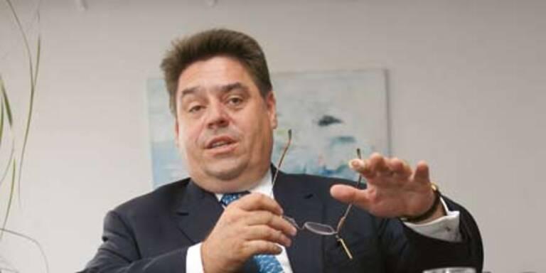 4 Millionen Euro Gage für Pleite-Pinkl