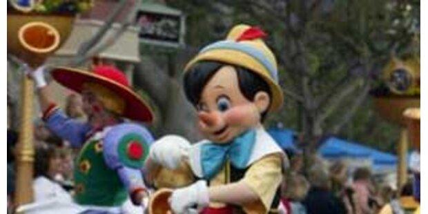 Nackter Pinocchio soll Kinderpornografie sein