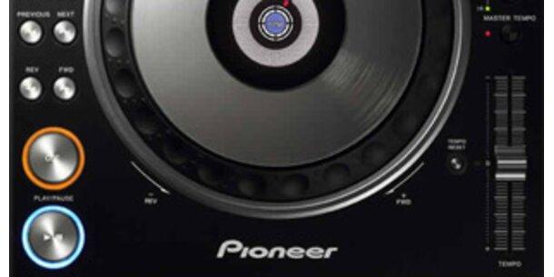 Pioneer streicht weltweit 10.000 Jobs