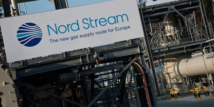 Gazprom lieferte viel mehr Gas nach Österreich