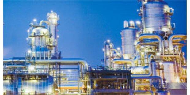 Weniger Öl für Tschechien wegen technischer Gründe