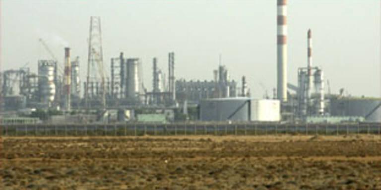 28 Tote bei Pipeline-Brand in Saudi-Arabien