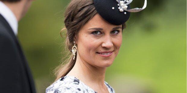 Pippa Middleton als Kolumnistin gefeuert