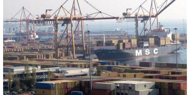 Griechenland will Hafen an China verkaufen