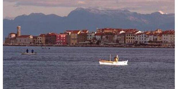 Slowenien beendet EU-Blockade Kroatiens