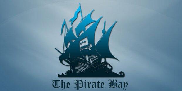 Pirate Bay ist nach Island umgezogen