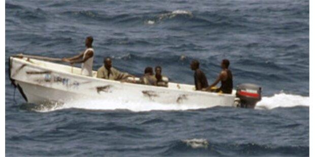 EU übernimmt den Kampf gegen somalische Piraten