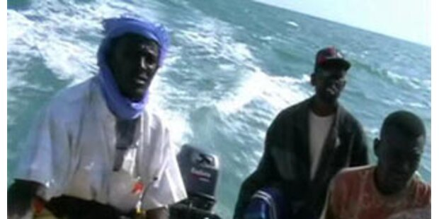 Piraten griffen liberianischen Tanker an