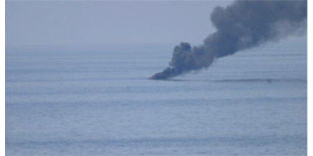 Piratenangriff vor Somalia blutig niedergeschlagen