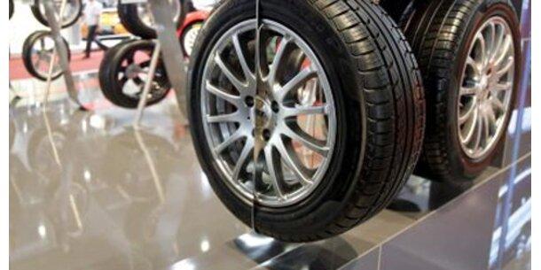 Pirelli macht 412,5 Mio Euro Verlust