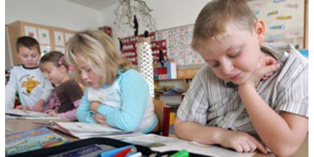 PIRLS-Test für Volksschüler - Ergebnisse erwartet