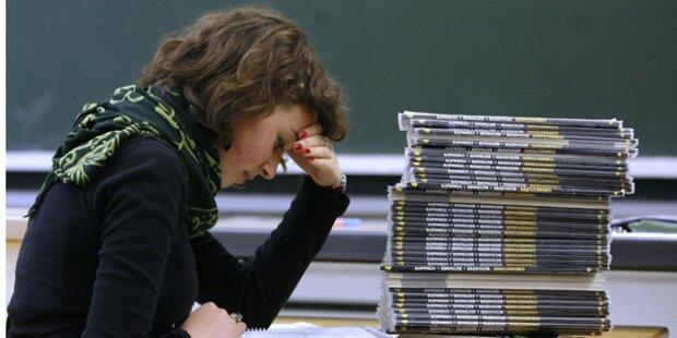 Schülderdaten: Bifie warnte vor PISA-Absage