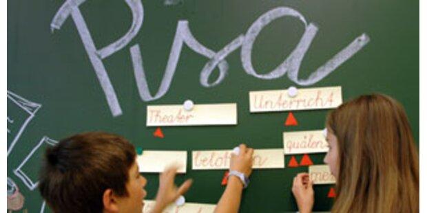 Finnen führen PISA-Erfolg auf Gesamtschule zurück
