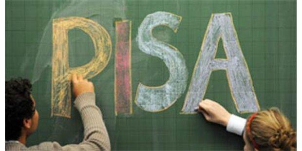 Erste Schulen boykottieren PISA-Test