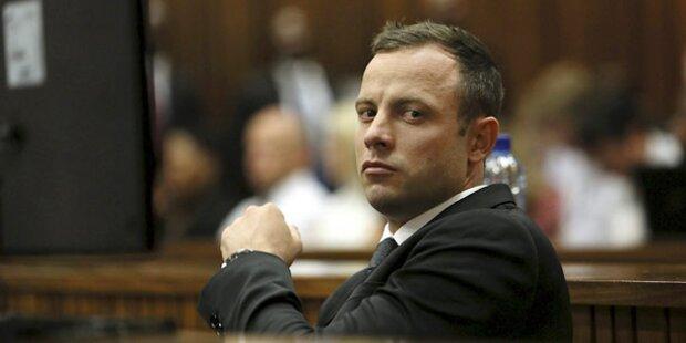 Werbe-Aufsicht stoppt Wette gegen Pistorius