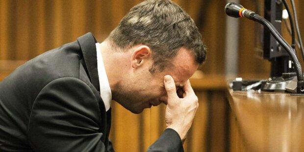 Zeuge: Pistorius betete um Reevas Leben