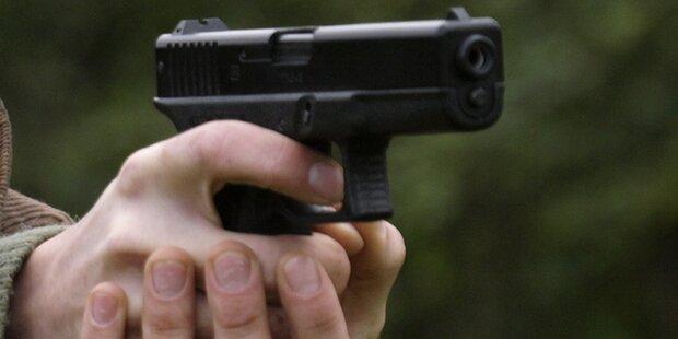 Jäger tötet Flüchtling per Kopfschuss – Verfahren eingestellt