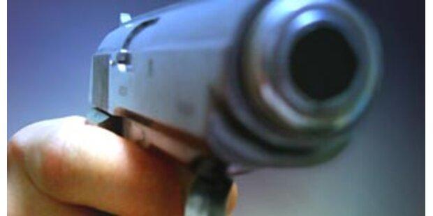 Kinder stritten um Pistole - Mädchen erlitt Kopfschuss