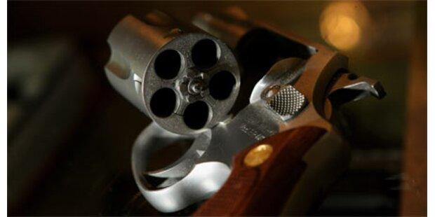 Kärntner starb nach Pistolen-Schuss