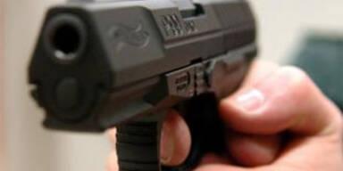 Bankräuber flüchtete wegen Videokamera