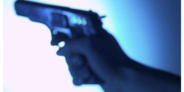 Lehrerin darf nicht mit Pistole ins Klassenzimmer