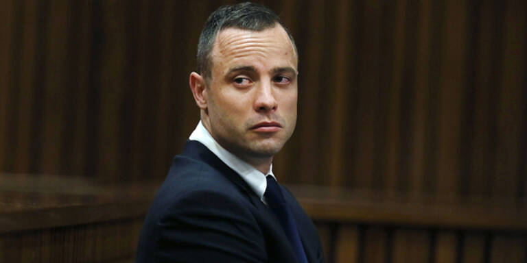 Pistorius wird ambulant untersucht