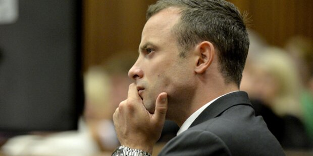 Pistorius-Anwalt bringt Zeugin zum Weinen