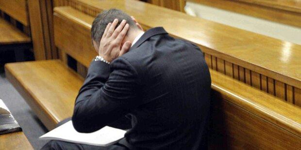Zeugen belasten Pistorius schwer