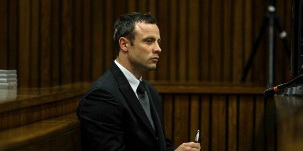 Pistorius: Pathologe mit brisanter Aussage