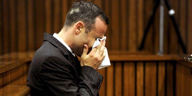 Pistorius-Anwalt verspottet Zeugen