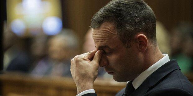 Sozialarbeiterin: Pistorius verzweifelt