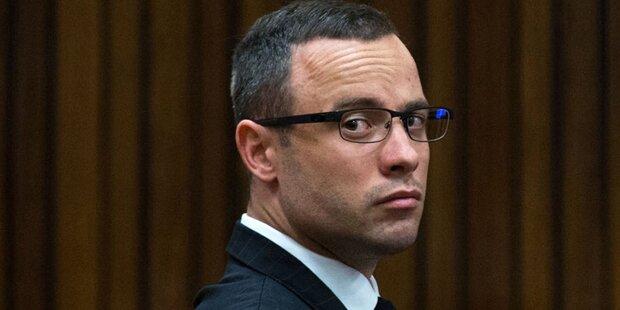Oscar Pistorius: wird er jetzt Golf-Profi?