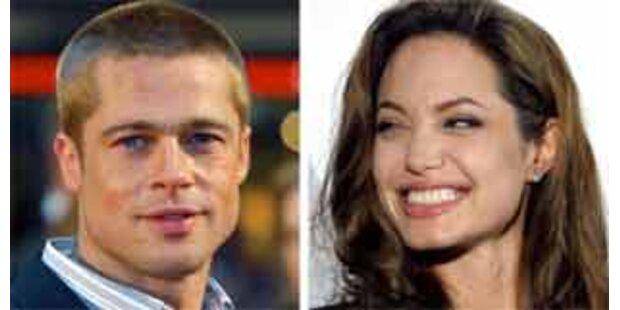 Familie Jolie-Pitt will Haus in der Provence