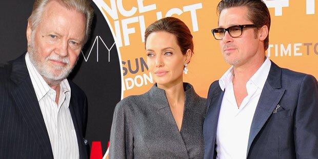 Jolie & Pitt: So geheim war Hochzeit