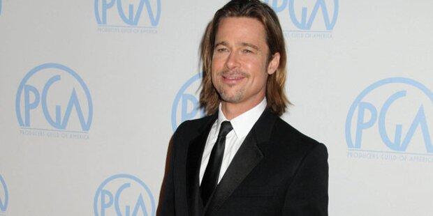 Brad Pitt: