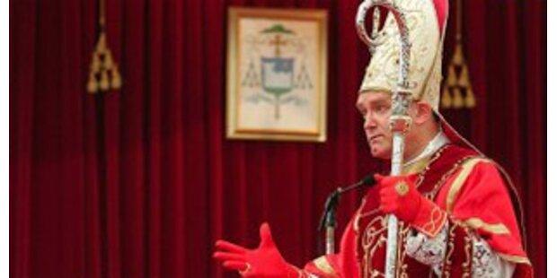 Piusbrüder wollen Bischöfe bekehren