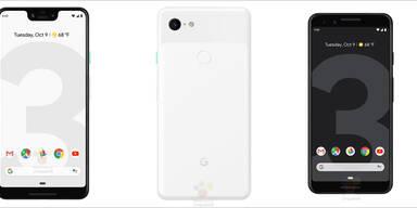 "So kommt Googles ""iPhone-XS-Killer"""