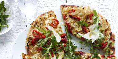 Wenn schon Pizza, dann so!