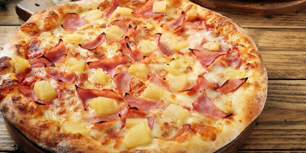 Erfinder der Pizza Hawaii ist tot