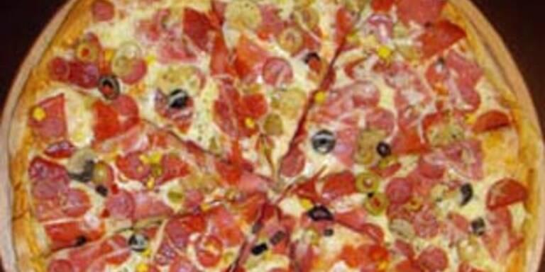 414.000 US-Pizzas zurückgerufen