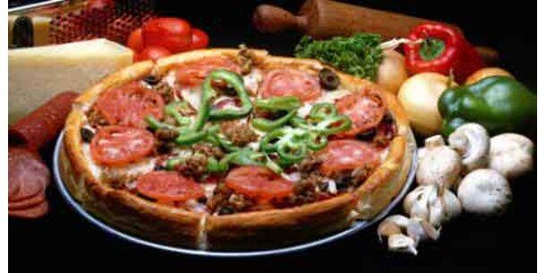 """Wirbel um """"Pizza gegen Falten"""""""