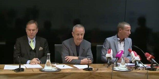 Opposition wettert gegen U-Ausschuss