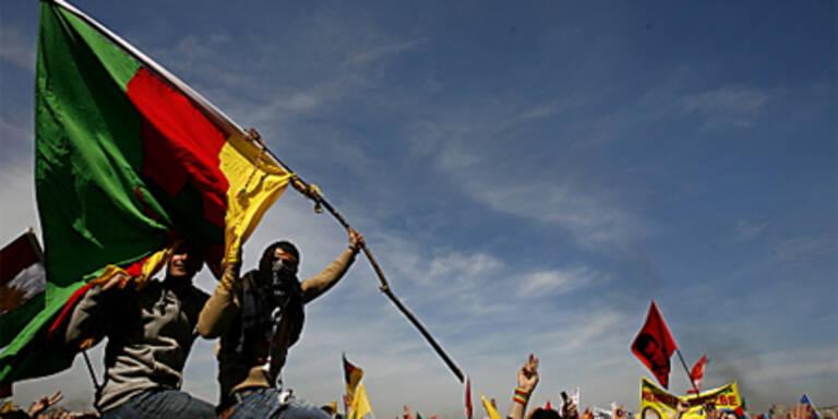 PKK kündigt Waffenruhe auf