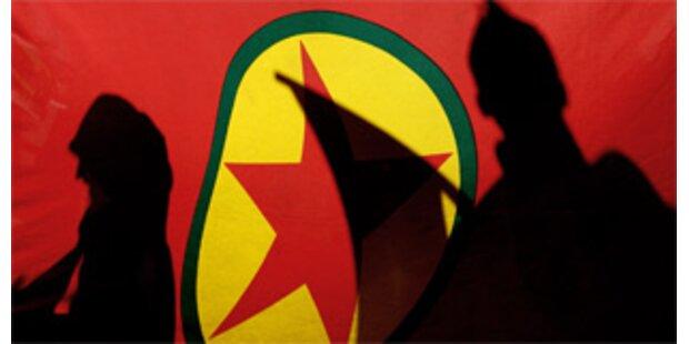 Sechs Tote bei Kämpfen mit der PKK