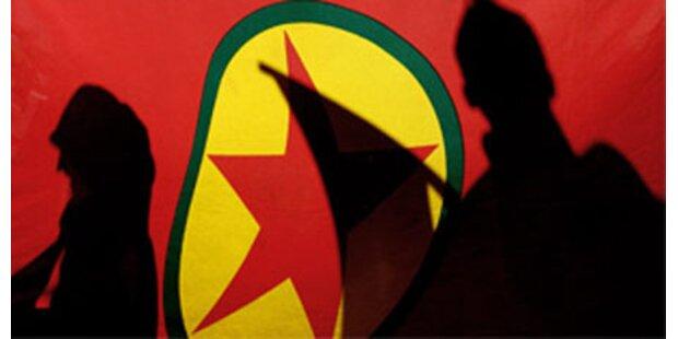 Zwei PKK-Mitglieder in Deutschland verhaftet