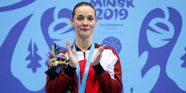 Europaspiele: Plank holte erstes Gold