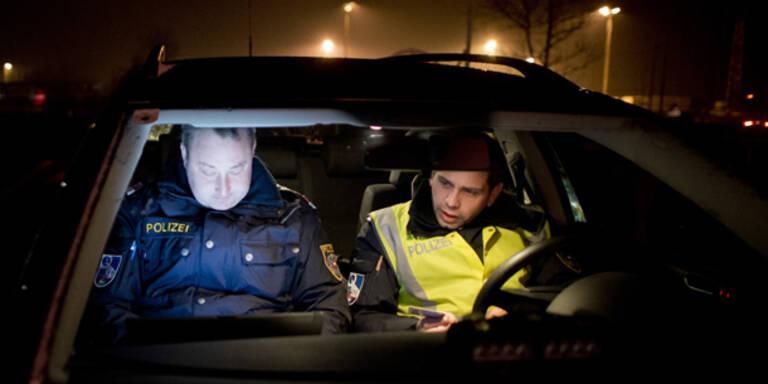 Betrunkener Lkw-Lenker blockierte Bischofshofen